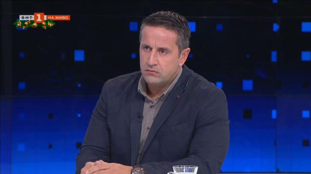 Г. Харизанов: Много е трудно да се намери място на независим главен прокурор