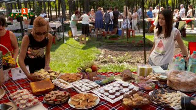 Вкусната България: На Кръстовден в Шабла