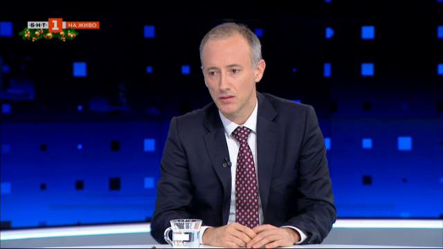 Образователни стандарти - министър Красимир Вълчев