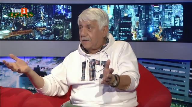 Мими Иванова и Развигор Попов в БНТ на 60