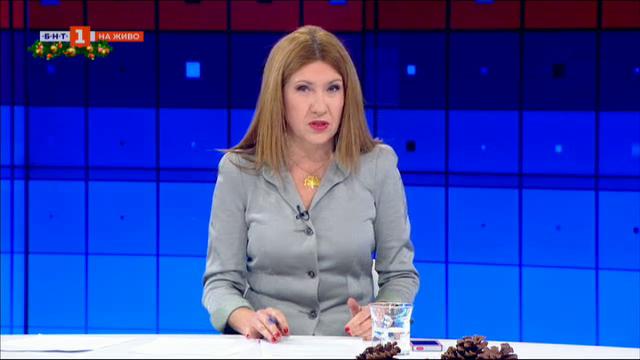 """Филип Димитров за Конституцията, демокрацията и новата си книга """"Братя"""
