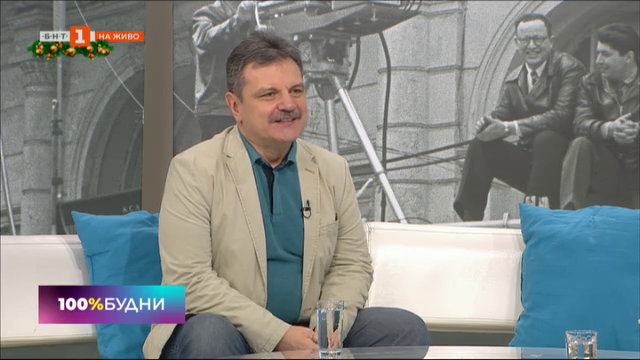 Значението на инхалациите - д-р Александър Симидчиев