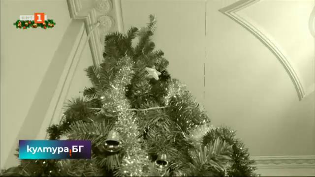 Първите новогодишни балове в Русе