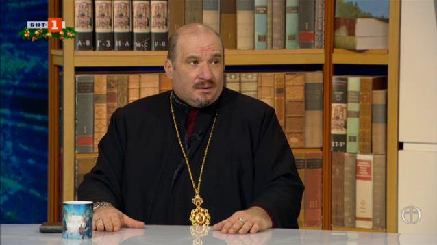 Църквата трябва да даде повече място на чувствата. Архиепископ Христо Писаров