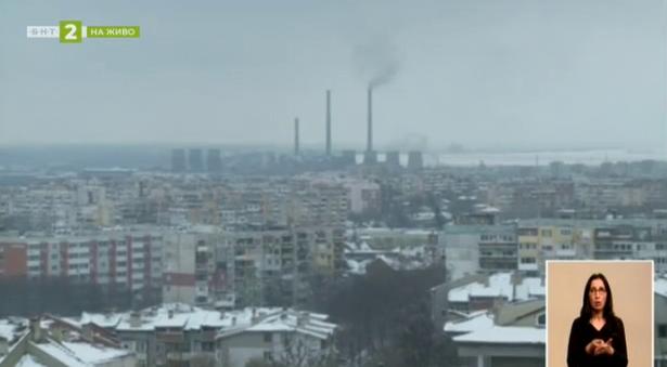 Какво горят русенци за отопление?