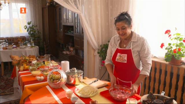 Вкусната България: Традициите в Генерал Тошево