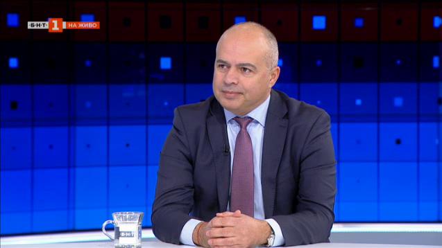 Георги Свиленски: Нашият съюзник са българските граждани, останали без вода
