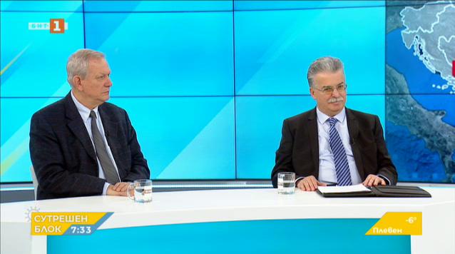България и ползите от реализирането на Турски поток