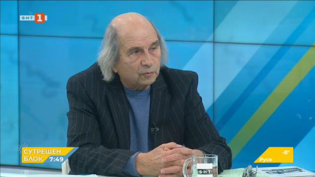 Михаил Неделчев: Убеден съм, че има още документи на Яворов