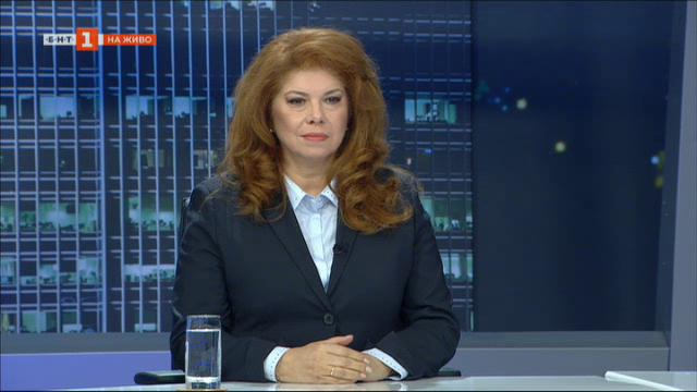 Илияна Йотова: Задача №1 за всички ни е мерки, за да има вода навсякъде