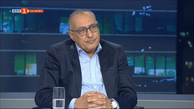 Близкият изток и хаосът - коментар на Мохамед Халаф