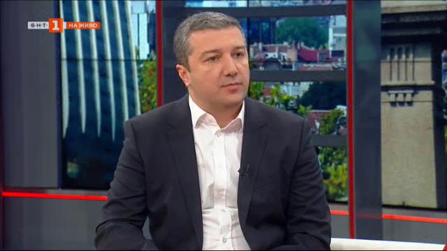 Опозиция в атака - гостува Драгомир Стойнев от БСП