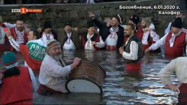 Православието в плен на българщината