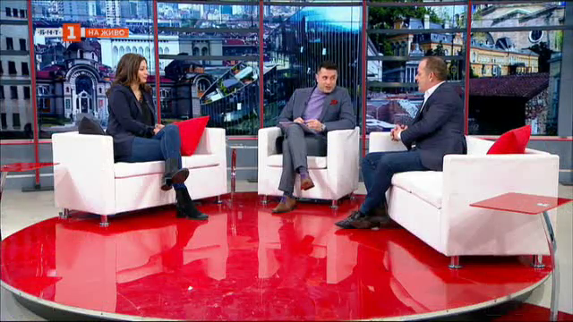 Тол системата на раздора - коментират Йордан Арабаджиев и Евелина Славкова