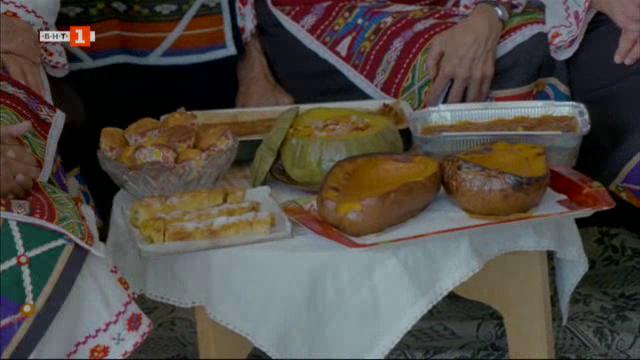 Вкусната България: Празник на тиквата в Севлиево