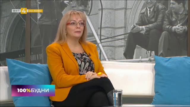 Д-р Милена Ташкова за психологическите проблеми, свързани с храната