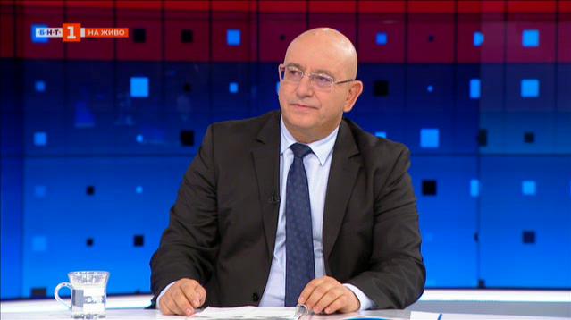 Димитров: Подготвил съм доклад какви пари биха могли да се отпуснат на Перник