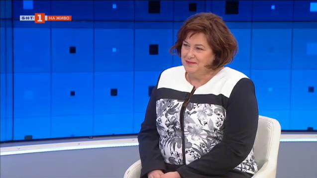 Втората България на журналиста Милена Димитрова