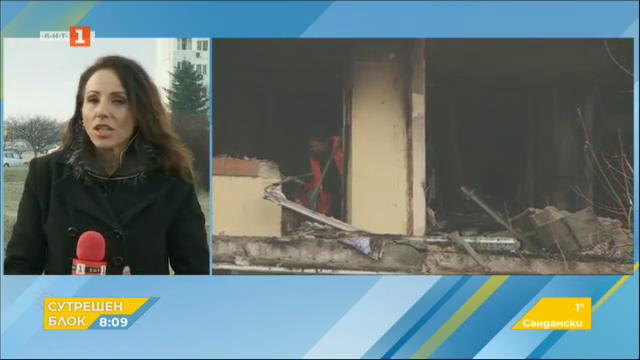 След взрива във Варна: помощ за пострадалите