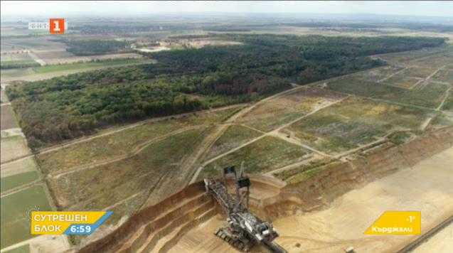 ЕС отпуска близо половин милиард евро за прехода към зелена икономика