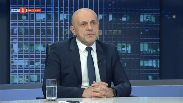 Томислав Дончев: Настоящата криза е прагматична и засяга много граждани