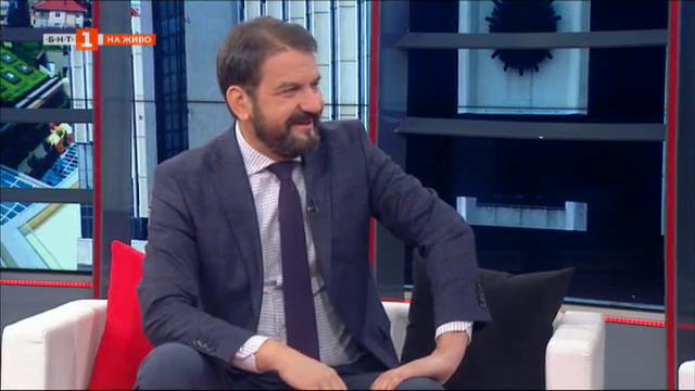 Ники Кънчев: Телевизията е една магия, едва ли някой ще я убие