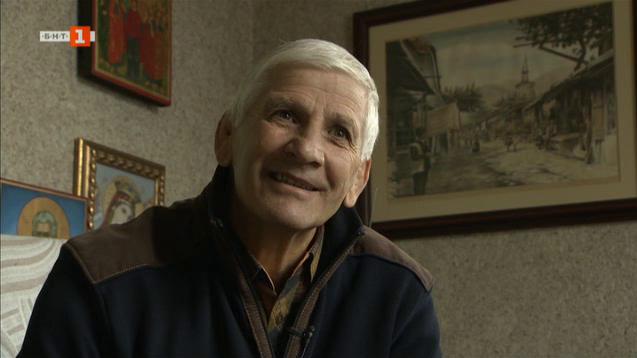 Историята на Спас, далечен наследник на Марин Дринов