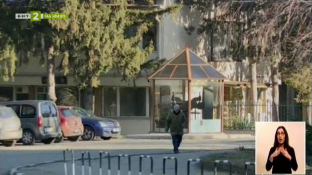 """Нов цех в """"Дунарит"""" на мястото на опожарения"""