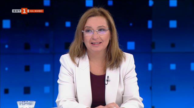 Зорница Русинова: Основният проблем на пазара на труда е липсата на кадри