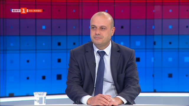 Критиките на опозицията. Коментар на Христо Проданов от БСП