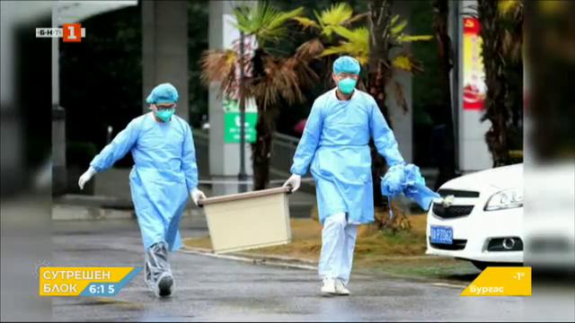 6 жертви на коронавируса