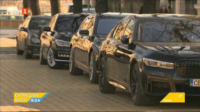Проверки на НАП: хора без доходи със скъпи автомобили