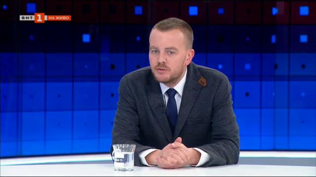 За таксите в хазарта и предложенията за законодателни промени - Петър Ганев