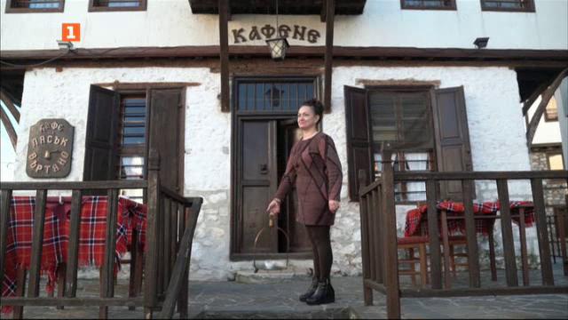 На разходка в Златоград