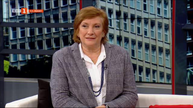 Искра Михайлова: Водната инфраструктура на България е в критично състояние