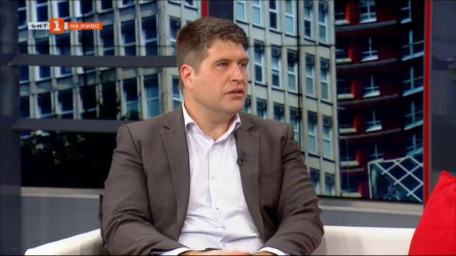 Росен Бъчваров, НАП: Тази година данъчните декларации ще бъдат попълнени от НАП