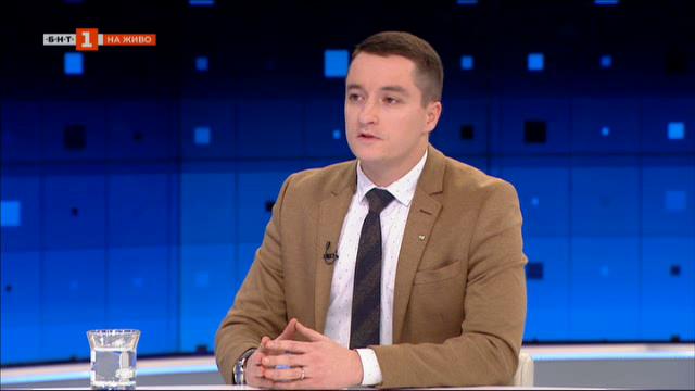 След дебатите и преди гласуването на вота - говори Явор Божанков от БСП