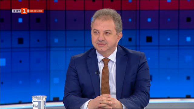 Борис Ячев: В Комисията по хазарта има много сериозни проблеми
