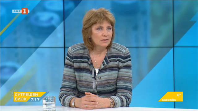 Как се разпознават симптомите на коронавируса - проф. д-р Татяна Червенякова