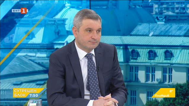 Елен Герджиков: Водният баланс на София е повече от добър