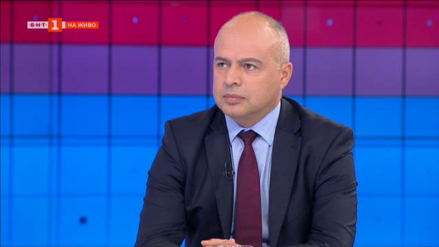 Георги Свиленски: Президентът не е удобен на управляващите
