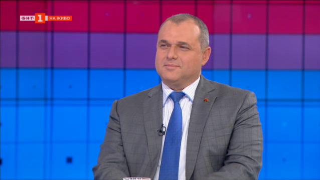 Искрен Веселинов: Прокуратурата може да бъде по-тиха и по-ефективна