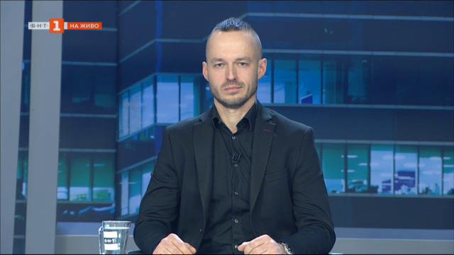 Седмица на екшън – коментар на политолога Стойчо Стойчев