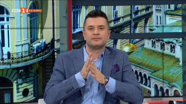 Президент под лупа - Калоян Методиев