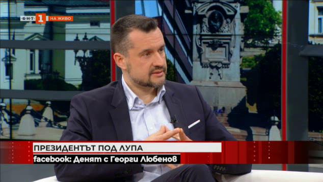 Калоян Методиев: Българското общество е в тежка ситуация