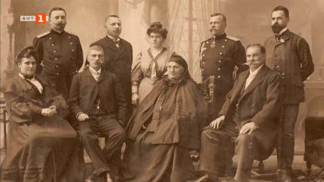 Съба Вазова – майка на Иван Вазов