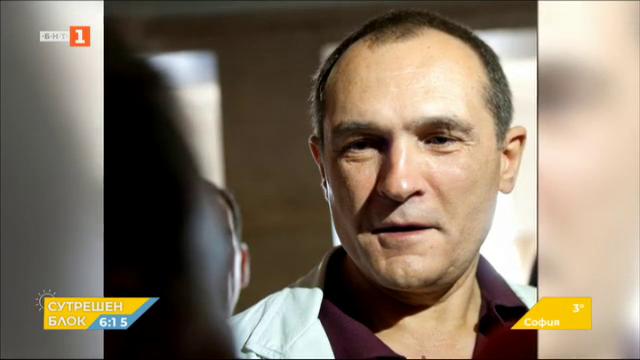 Васил Божков е задържан в Абу Даби
