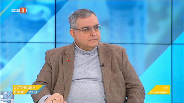 Кръстьо Белев: Коронавирусът не е чак толкова вирулентен