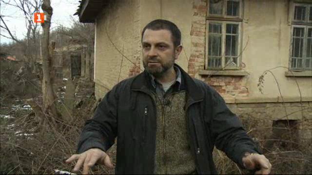 Историята на Мартин Микуш