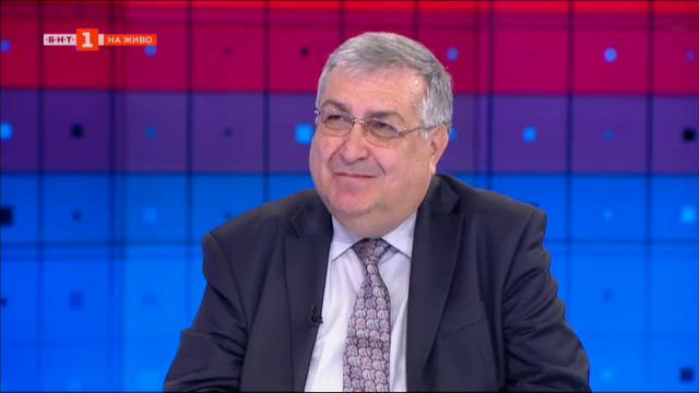 Георги Близнашки: Президентът прави всичко възможно да разделя нацията